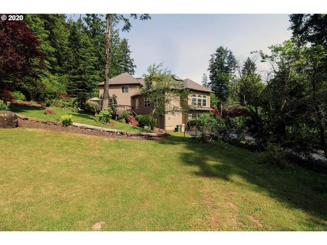 31015 SW Riverwood Dr, West Linn, OR 97068 (MLS #20593379) :: Fox Real Estate Group
