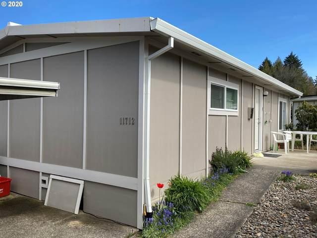11712 SW Royal Villa Dr #96, Tigard, OR 97224 (MLS #20593405) :: Fox Real Estate Group