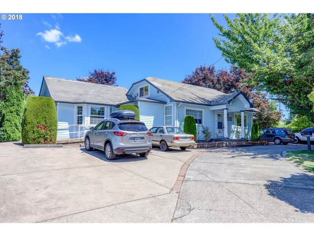 18857 SE Giese Rd, Gresham, OR 97080 (MLS #20593496) :: Next Home Realty Connection