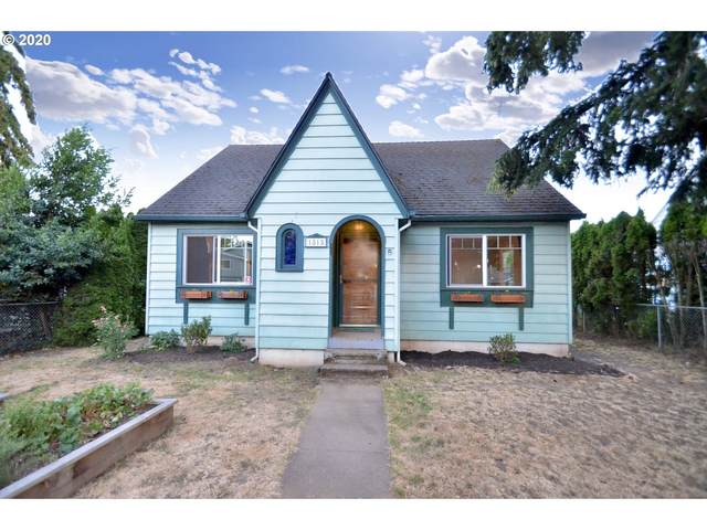 1815 E 33RD St, Vancouver, WA 98663 (MLS #20593584) :: Piece of PDX Team
