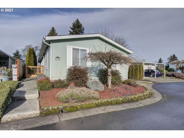 1805 NE 94TH St #55, Vancouver, WA 98665 (MLS #20593628) :: Next Home Realty Connection