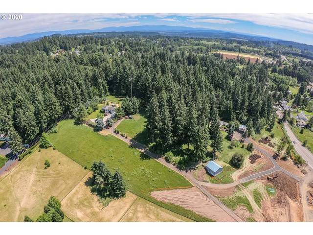 17321 SE Sunnyside Rd Lot 5, Damascus, OR 97089 (MLS #20593651) :: Gustavo Group