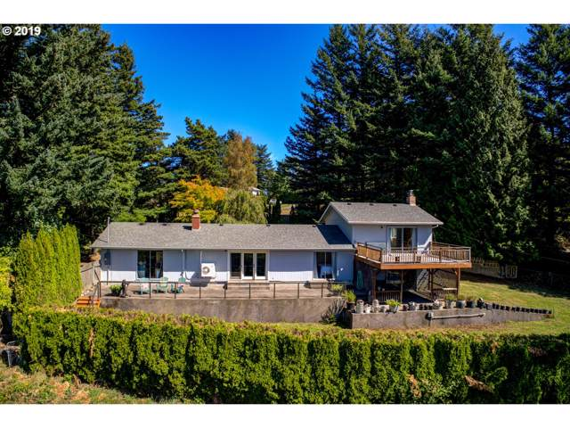 30110 E Woodard Rd, Troutdale, OR 97060 (MLS #20593659) :: Matin Real Estate Group