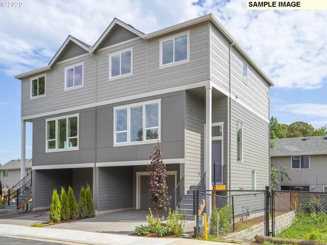 3810 SW Ekin Ter, Beaverton, OR 97078 (MLS #20593737) :: Cano Real Estate