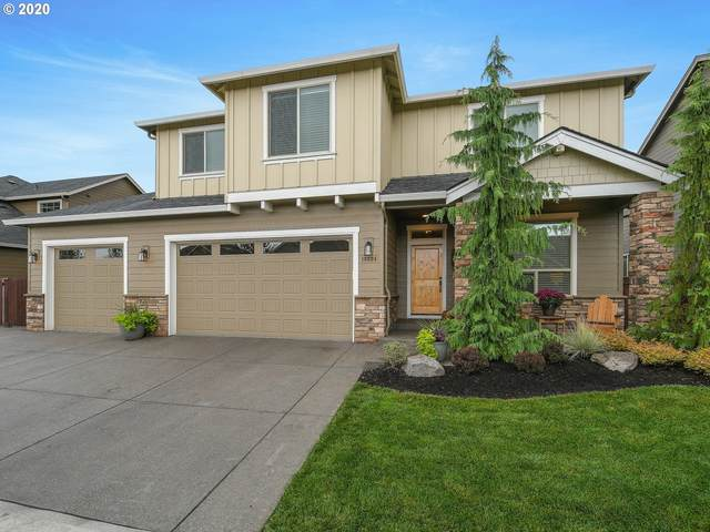 10604 NW 35TH Ave, Vancouver, WA 98685 (MLS #20593806) :: Beach Loop Realty
