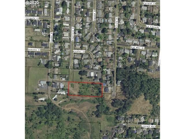 0 Depriest St, Roseburg, OR 97471 (MLS #20593889) :: Gustavo Group
