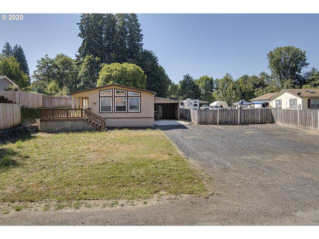 1279 Alder St, Vernonia, OR 97064 (MLS #20594080) :: Townsend Jarvis Group Real Estate