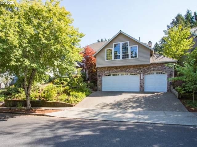 6944 SW Tierra Del Mar Dr, Beaverton, OR 97007 (MLS #20594306) :: Cano Real Estate