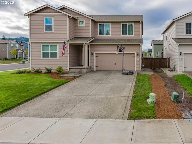 1790 Blacktail Ln, Woodland, WA 98674 (MLS #20594401) :: Cano Real Estate