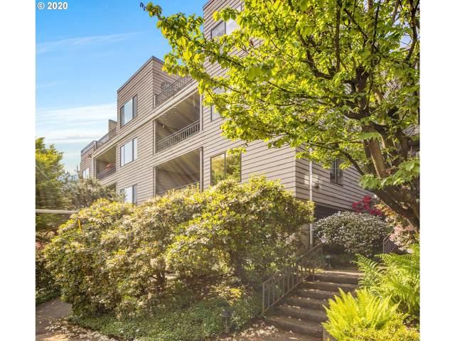 1320 SW Hall St #102, Portland, OR 97201 (MLS #20594479) :: TK Real Estate Group