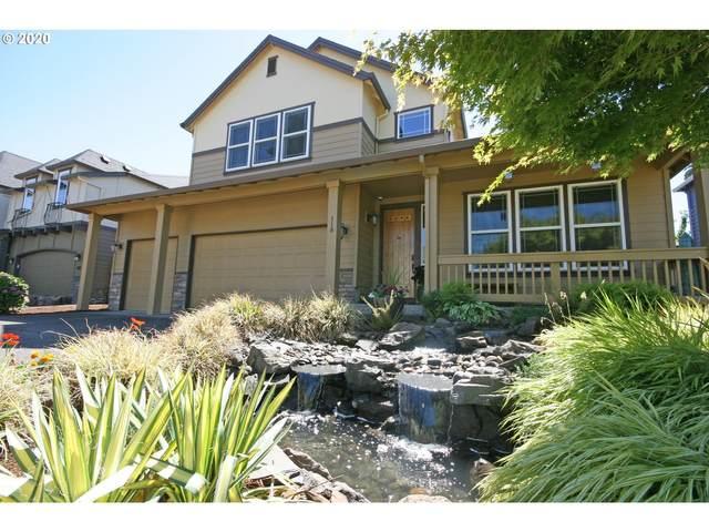 118 NW Camp Ireland St, Hillsboro, OR 97124 (MLS #20594512) :: TK Real Estate Group