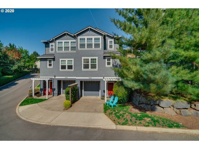 2222 Matterhorn Ct, West Linn, OR 97068 (MLS #20594528) :: Next Home Realty Connection