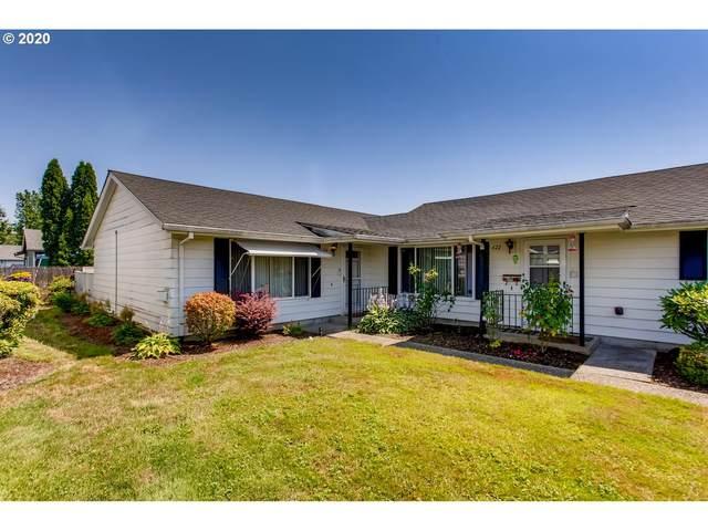 624 NE Fleming Ave, Gresham, OR 97030 (MLS #20594581) :: Holdhusen Real Estate Group