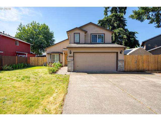 16826 SE Pine St, Portland, OR 97233 (MLS #20594632) :: Next Home Realty Connection