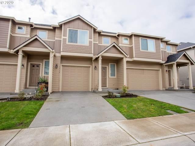 1315 NE 82ND Dr, Vancouver, WA 98665 (MLS #20594652) :: Homehelper Consultants