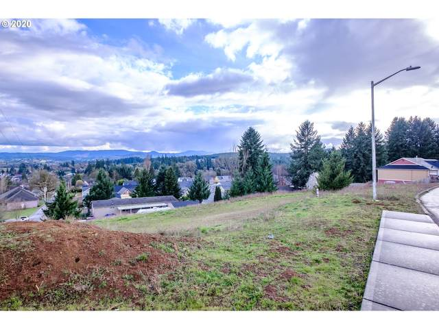 355 NW 6TH St, Willamina, OR 97396 (MLS #20594773) :: Townsend Jarvis Group Real Estate