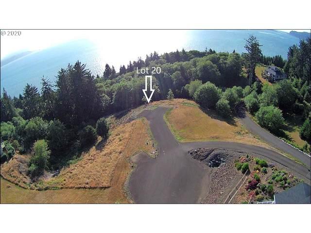 Lot 20 North Ridge, Bay City, OR 97107 (MLS #20594828) :: Beach Loop Realty