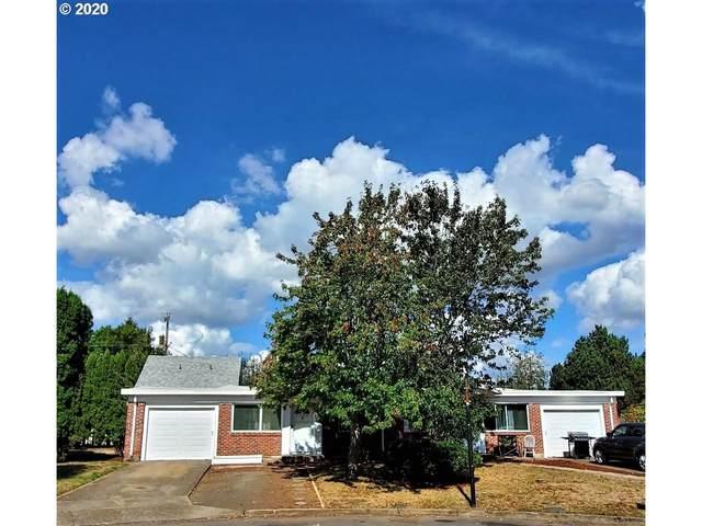 4504 Boise Ct, Vancouver, WA 98661 (MLS #20594869) :: Premiere Property Group LLC