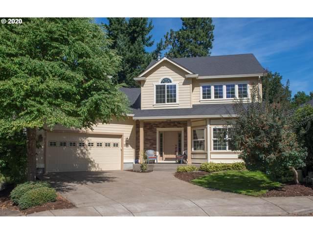 3381 S Lambert St, Eugene, OR 97405 (MLS #20594942) :: Song Real Estate