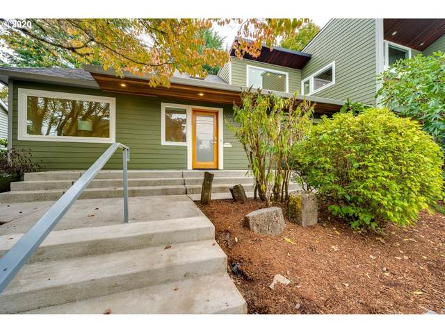 6604 SE 38TH Ave, Portland, OR 97202 (MLS #20594963) :: Fox Real Estate Group