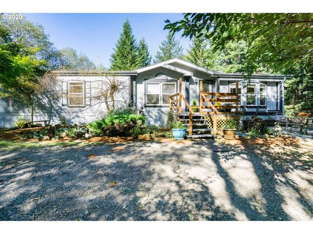 641 Matthews Rd, Washougal, WA 98671 (MLS #20595168) :: Duncan Real Estate Group