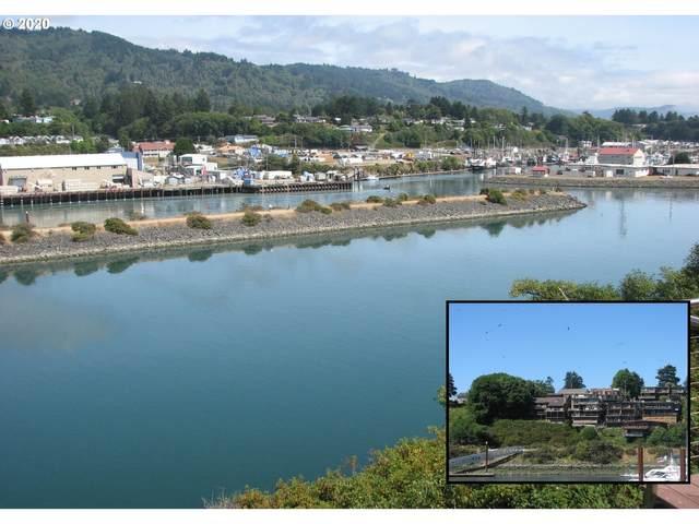 222 Del Norte Ln, #10, Brookings, OR 97415 (MLS #20595184) :: Beach Loop Realty