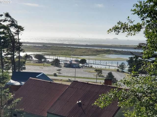 0 June St, Gold Beach, OR 97444 (MLS #20595213) :: Stellar Realty Northwest