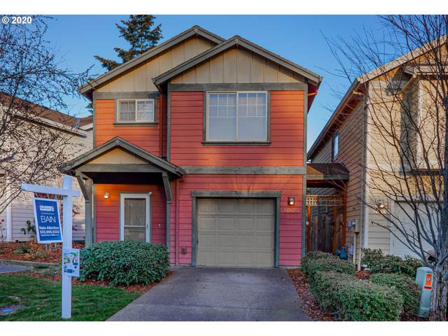 10626 SE 75TH Ave, Milwaukie, OR 97222 (MLS #20595251) :: Soul Property Group