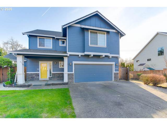1682 NE 2ND Ave, Hillsboro, OR 97124 (MLS #20595293) :: Fox Real Estate Group