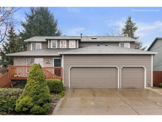 33336 SW Meadowbrook Dr, Scappoose, OR 97056 (MLS #20595592) :: Next Home Realty Connection