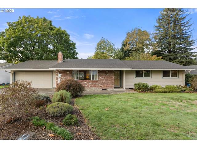 15525 SE Creswain Ave, Milwaukie, OR 97267 (MLS #20595629) :: Fox Real Estate Group