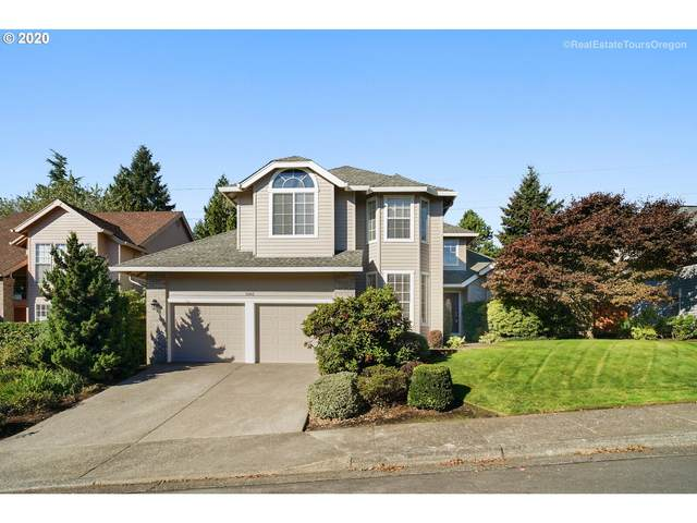 3365 NW 164TH Ter, Beaverton, OR 97006 (MLS #20595843) :: The Liu Group