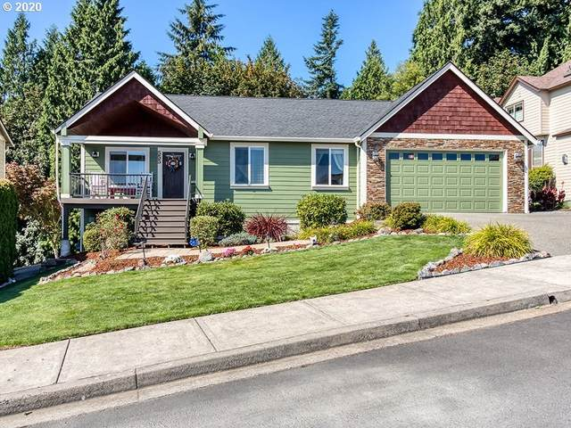 555 Waters Watch Rd, Kalama, WA 98625 (MLS #20595875) :: Beach Loop Realty