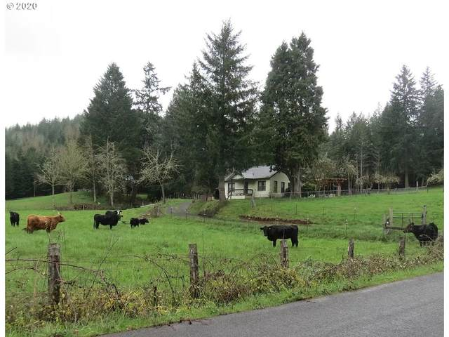34370 Allen Rd, Cottage Grove, OR 97424 (MLS #20596128) :: Holdhusen Real Estate Group