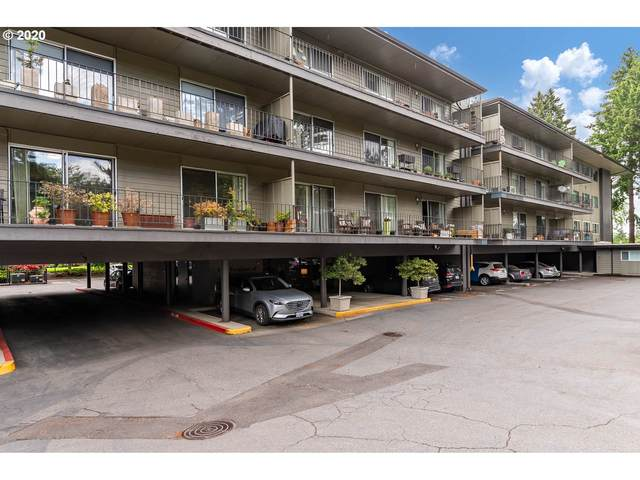 200 Burnham Rd #205, Lake Oswego, OR 97034 (MLS #20596186) :: Next Home Realty Connection