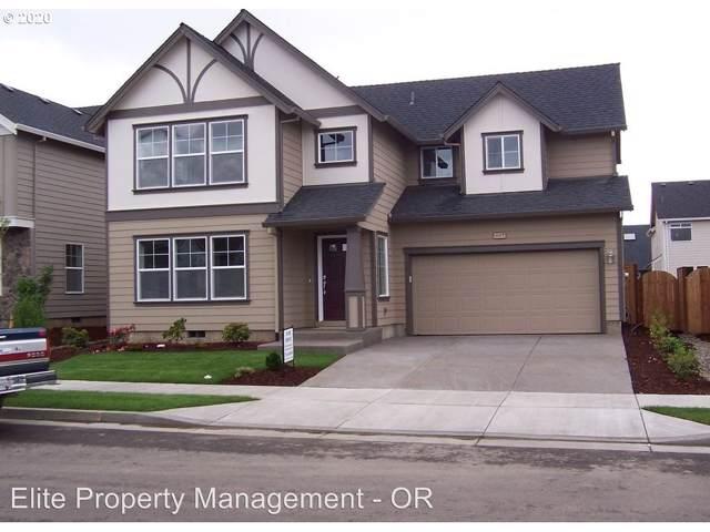 887 SE Bayshore Cir, Corvallis, OR 97333 (MLS #20596310) :: Change Realty