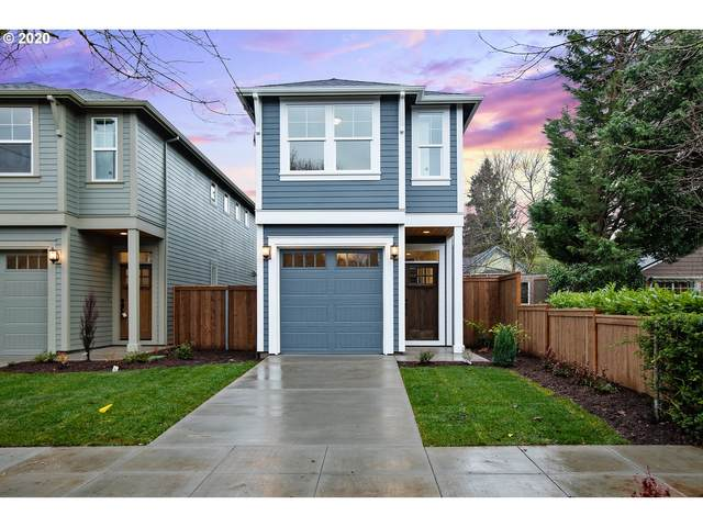 7456 N Stockton Ave, Portland, OR 97203 (MLS #20596696) :: Gustavo Group