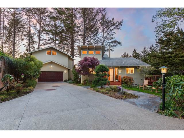 50010 South Beach Rd, Neskowin, OR 97149 (MLS #20596834) :: Fox Real Estate Group