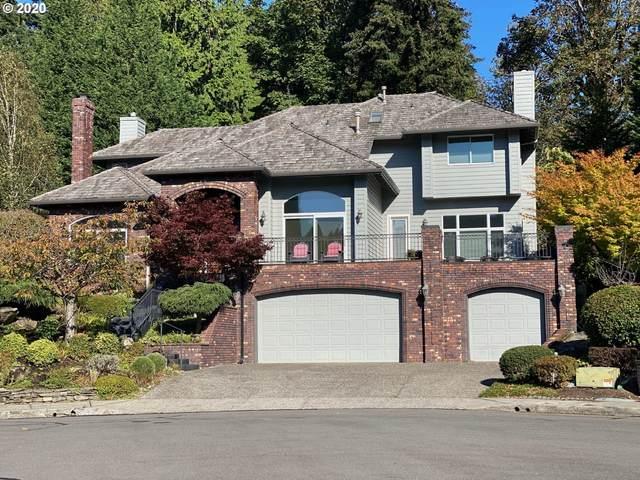 3844 SE Augusta Pl, Gresham, OR 97080 (MLS #20596838) :: Real Tour Property Group