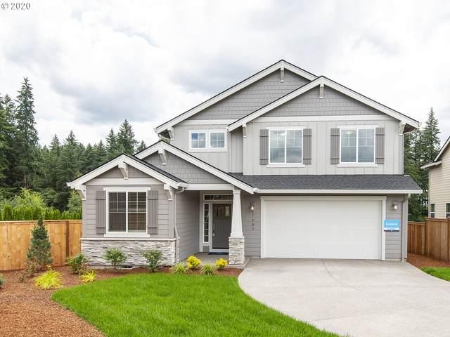 2622 SW 43RD St, Gresham, OR 97080 (MLS #20596877) :: Holdhusen Real Estate Group