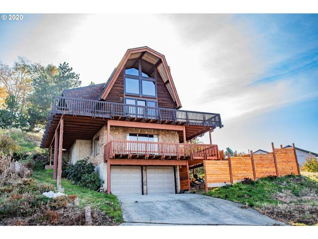 2100 Claudia Ln, The Dalles, OR 97058 (MLS #20596952) :: Holdhusen Real Estate Group