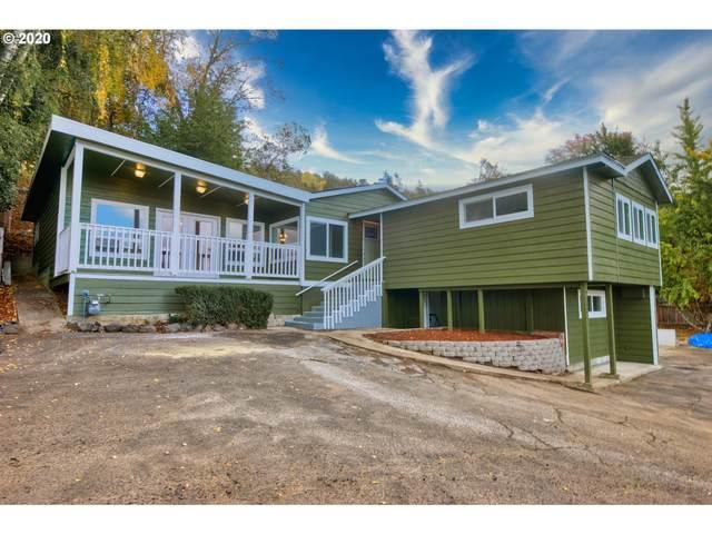 735 SE Fisher Dr, Roseburg, OR 97470 (MLS #20596992) :: Song Real Estate