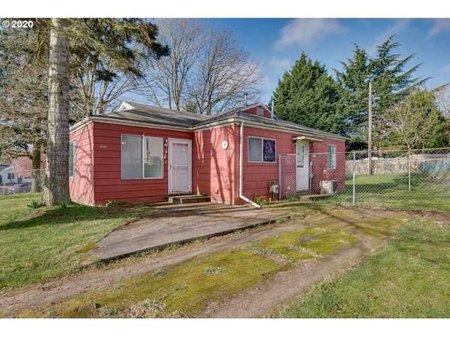 4121 SE 116TH Ave, Portland, OR 97266 (MLS #20597060) :: Stellar Realty Northwest