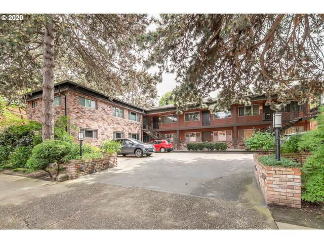 2026 NE Hancock St, Portland, OR 97212 (MLS #20597075) :: Next Home Realty Connection