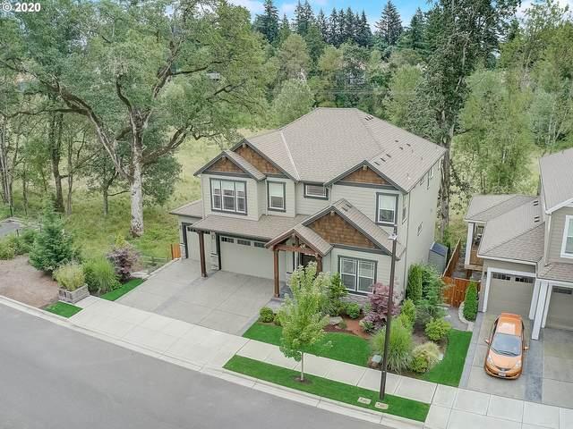 13932 NW Gargany St, Portland, OR 97229 (MLS #20597149) :: Premiere Property Group LLC