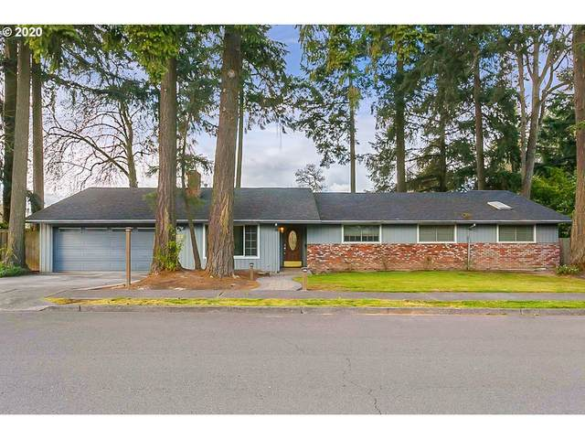 13525 SW 24TH St, Beaverton, OR 97008 (MLS #20597167) :: Lucido Global Portland Vancouver