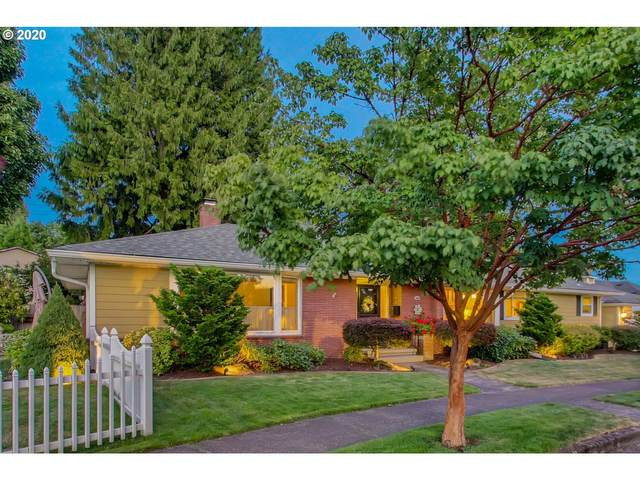 110 SE 49TH Ave, Portland, OR 97215 (MLS #20597241) :: Real Tour Property Group