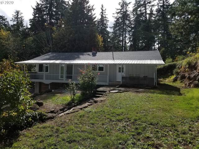 4595 Riordan Hill Dr, Hood River, OR 97031 (MLS #20597363) :: Premiere Property Group LLC
