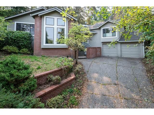 29 Walking Woods Dr, Lake Oswego, OR 97035 (MLS #20597435) :: Premiere Property Group LLC