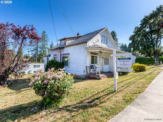 39221 Pleasant St, Sandy, OR 97055 (MLS #20597441) :: Next Home Realty Connection